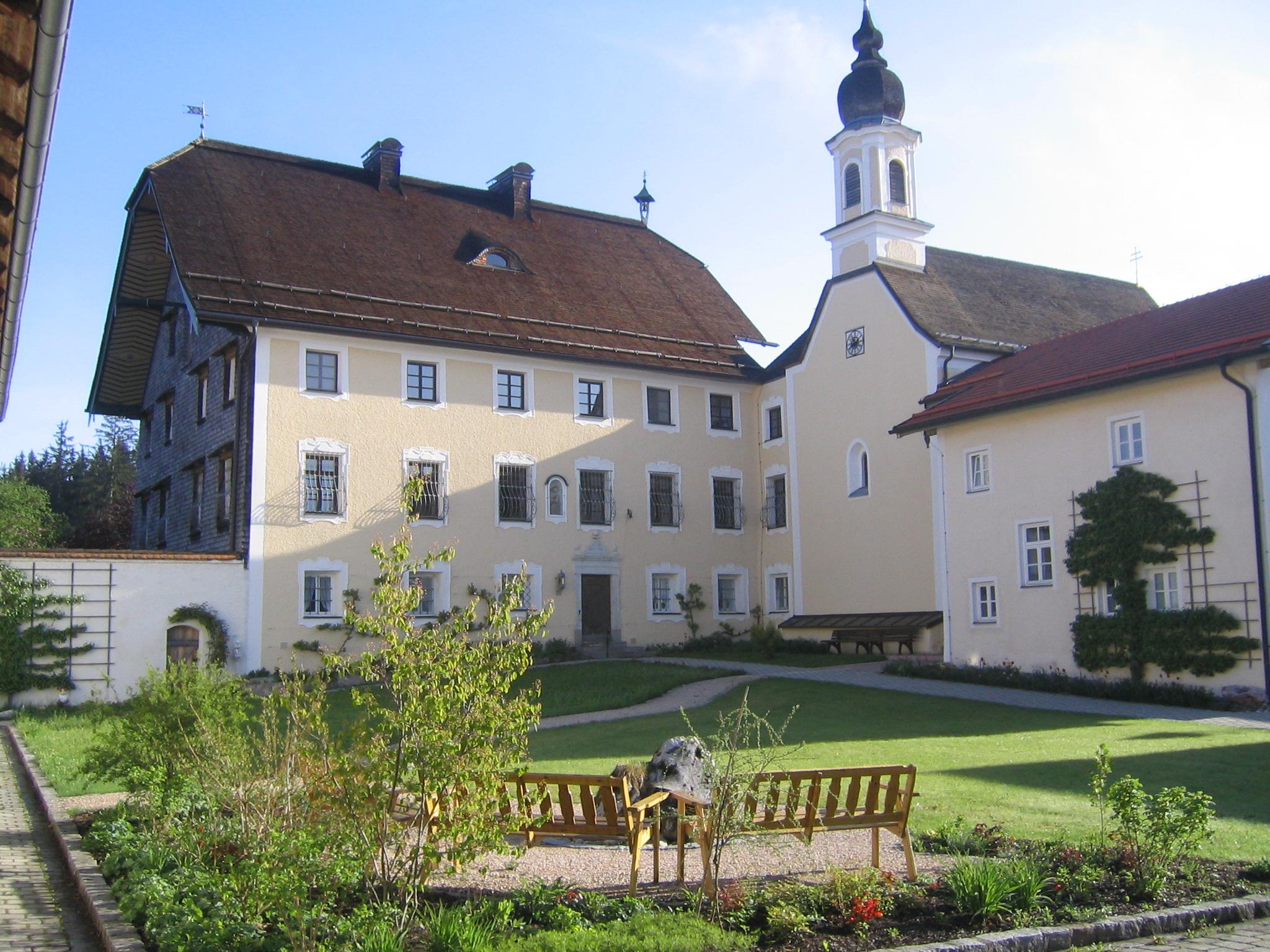 Klostergut Harpfetsham